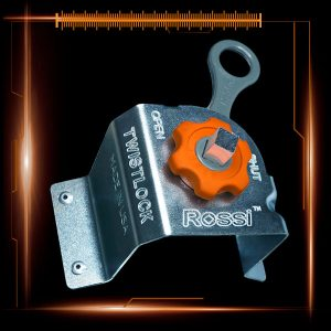 TwistLock Rossi Air Flow Regulator